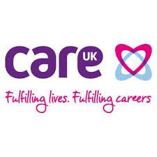 Care UK are exhibiting at Nursing Careers and Jobs Fair