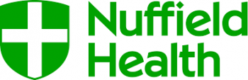 Nuffield Health are exhibiting at Nursing Careers and Jobs Fair