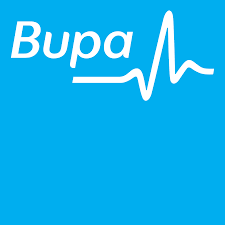 BUPA are exhibiting at Nursing Careers and Jobs Fair