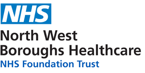 North West Boroughs Healthcare NHS Foundation Trust exhibiting at the Nursing Careers and Jobs Fair