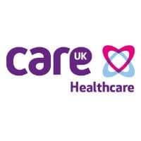 Care UK Healthcare are exhibiting at Nursing Careers and Jobs Fair