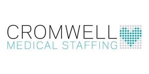 Cromwell Medical Staffing are exhibiting at the Nursing Careers and Jobs Fair