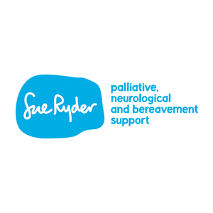 Sue Ryder are exhibiting at the Nursing Careers and Jobs Fair