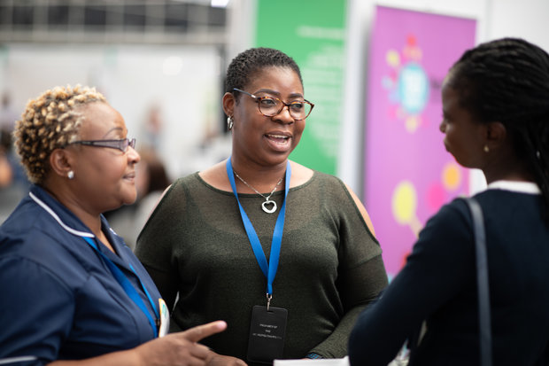 get to nursing careers and jobs fair birmingham